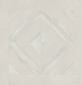 Carrelage imitation parquet - Komi Contemporary Cassettone