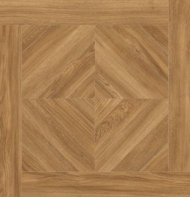 Carrelage imitation parquet - Komi Traditional Cassettone
