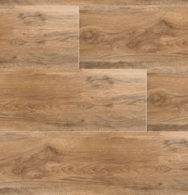 Carrelage imitation parquet - North Wind Brown