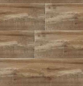Carrelage imitation parquet - North Wind Melange