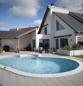 Carrelage piscine test 4